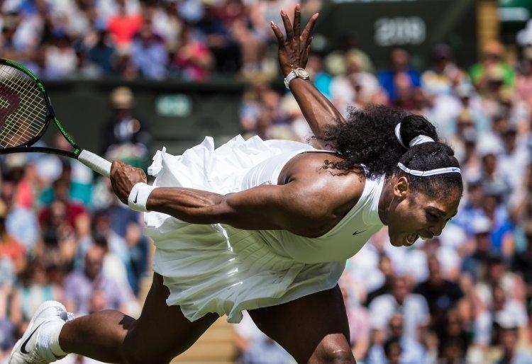 Wimbledon Day Seven