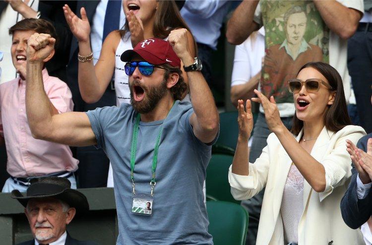 Wimbledon Day Ten